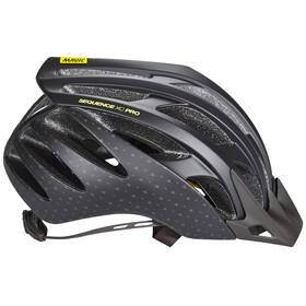 Mavic Sequence XC Pro Bike Helmet Women black